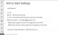 404 to Start Download Free WordPress Plugin
