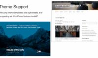 AMP for WordPress Download Free WordPress Plugin