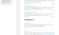 AccessPress Twitter Feed – Twitter Feed for WordPress Download Free WordPress Plugin
