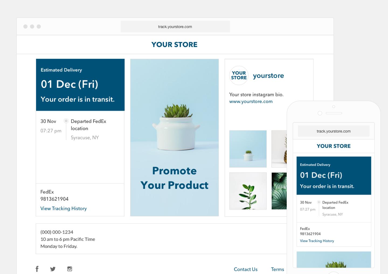 AfterShip – WooCommerce Tracking Download Free Wordpress Plugin 3