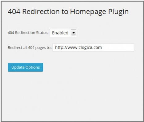 All 404 Redirect to Homepage Download Free Wordpress Plugin 2