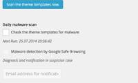 AntiVirus Download Free WordPress Plugin