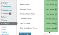 Any Mobile Theme Switcher Download Free WordPress Plugin