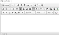 CKEditor for WordPress Download Free WordPress Plugin