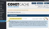 Comet Cache Download Free WordPress Plugin
