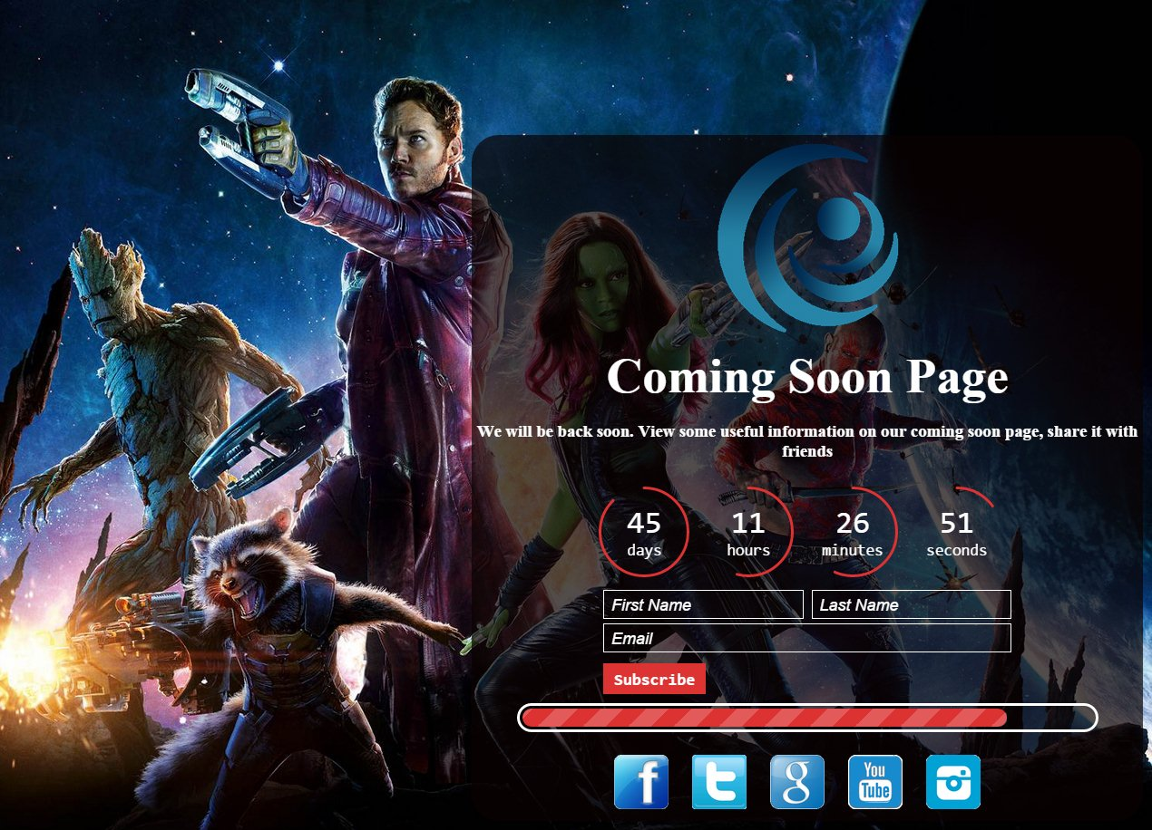 Coming soon and Maintenance mode Download Free Wordpress Plugin 4
