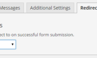 Contact Form 7 – Success Page Redirects Download Free WordPress Plugin