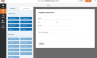 Contact Form by WPForms – Drag & Drop Form Builder for WordPress Download Free WordPress Plugin