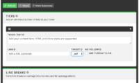 Ditty News Ticker Download Free WordPress Plugin