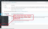 Duplicate Page Download Free WordPress Plugin