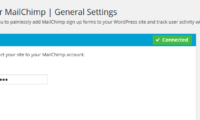 Easy Forms for MailChimp Download Free WordPress Plugin
