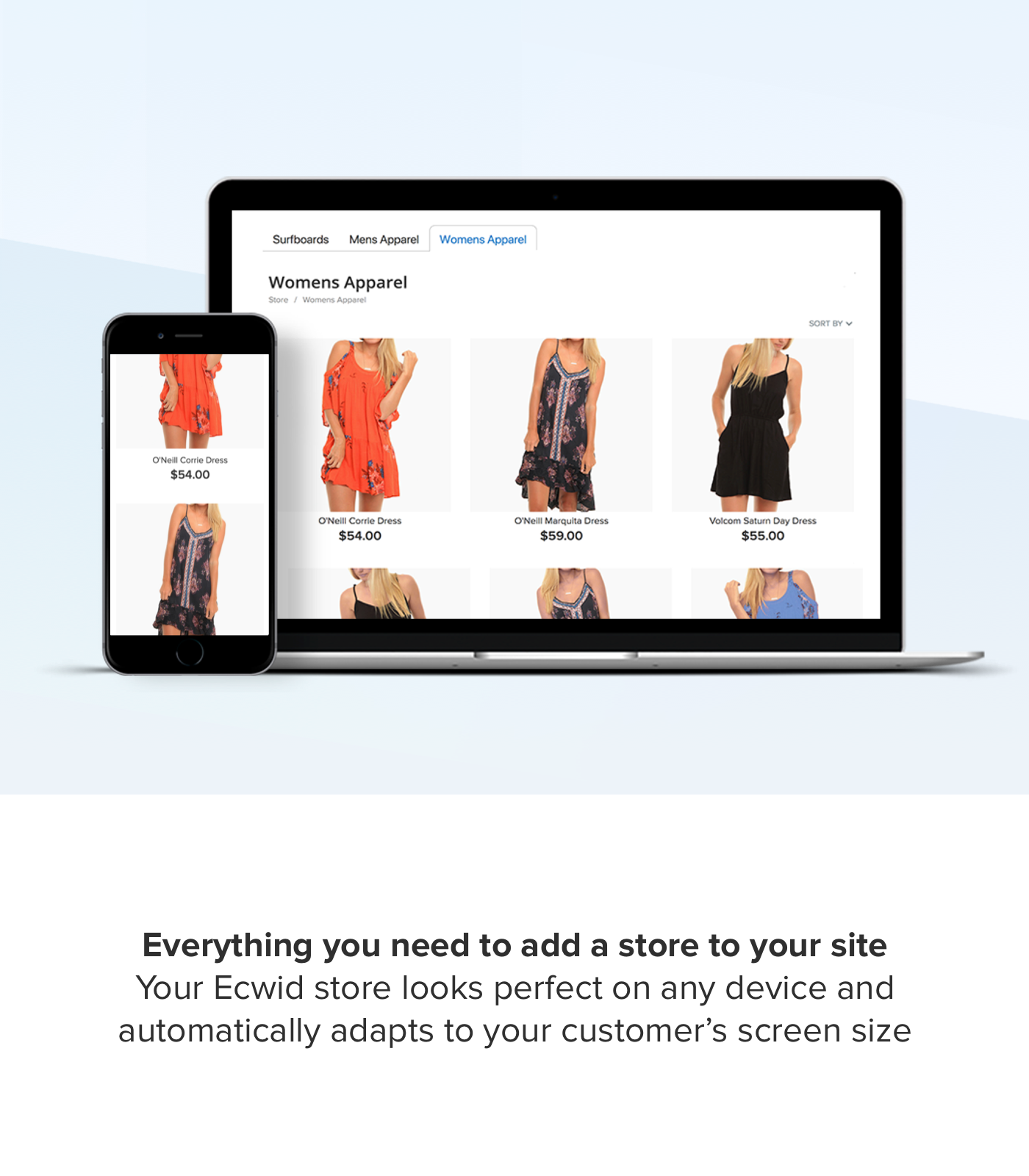 Ecwid Ecommerce Shopping Cart Download Free Wordpress Plugin 2