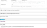 Erident Custom Login and Dashboard Download Free WordPress Plugin