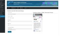 Feed & LikeBox For Facebook Download Free WordPress Plugin