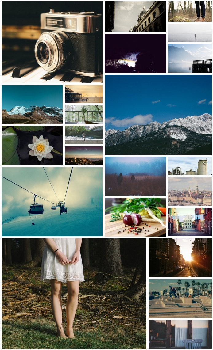 Gallery – Photo Final Tiles Grid Gallery Download Free Wordpress Plugin 3