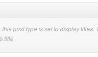 Genesis Title Toggle Download Free WordPress Plugin