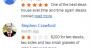 Google Reviews Widget Download Free WordPress Plugin