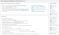 Google XML Sitemaps Download Free WordPress Plugin