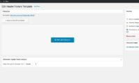 Header Footer Elementor Download Free WordPress Plugin