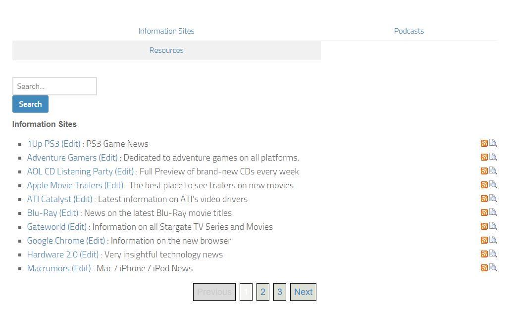 Link Library Download Free Wordpress Plugin 2