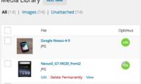 Optimus – WordPress Image Optimizer Download Free WordPress Plugin