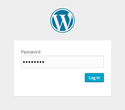Password Protected Download Free Wordpress Plugin 2