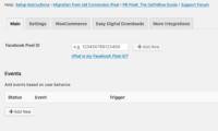 "Pixel Cat – Facebook Pixel (Formerly ""Facebook Conversion Pixel"") Download Free WordPress Plugin"