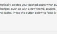 Proxy Cache Purge Download Free WordPress Plugin