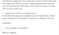 Recent Posts Widget With Thumbnails Download Free WordPress Plugin