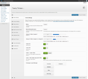 WordPress phpinfo() Download Free Wordpress Plugin 9