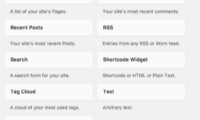 Shortcode Widget Download Free WordPress Plugin