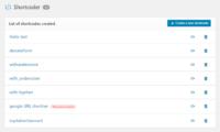 Shortcoder Download Free WordPress Plugin