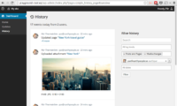Simple History Download Free WordPress Plugin