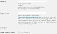 Social Count Plus Download Free WordPress Plugin