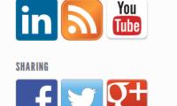 Social Media Feather | social media sharing Download Free WordPress Plugin