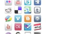 Social Media Widget Download Free WordPress Plugin