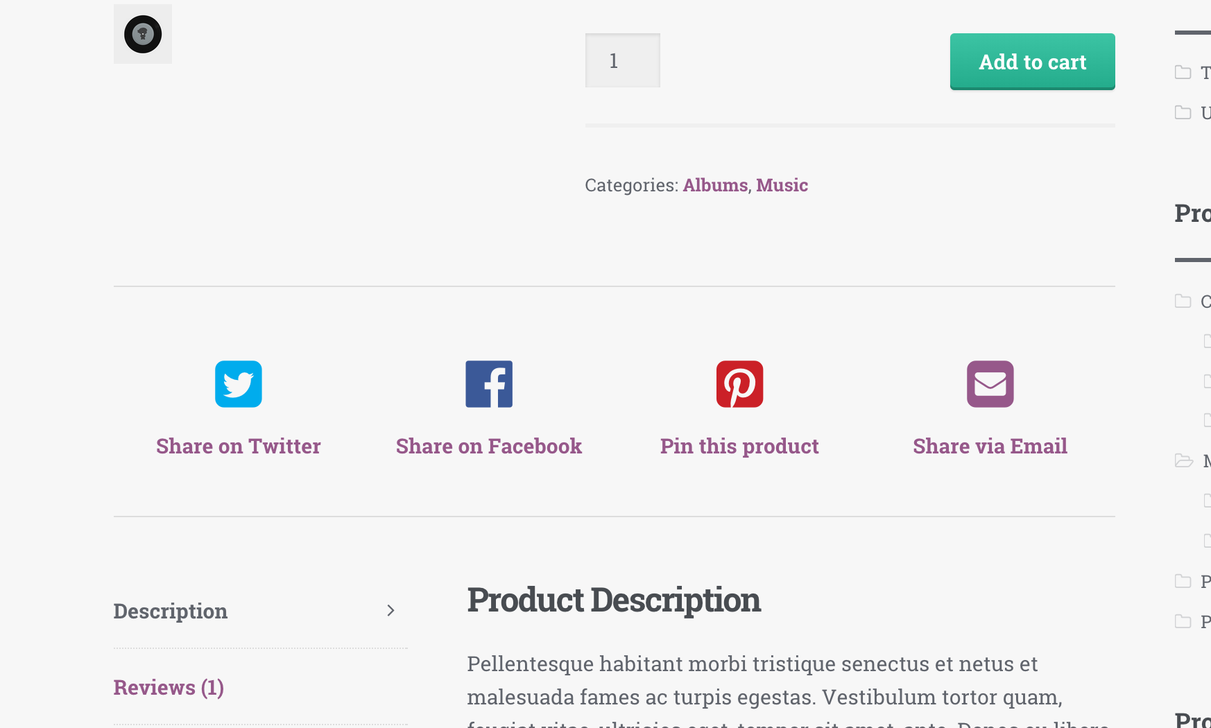 Storefront Product Sharing Download Free Wordpress Plugin 4