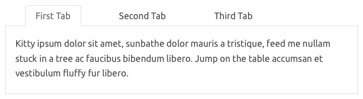 Tabby Responsive Tabs Download Free WordPress Plugin