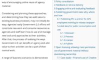 Table of Contents Plus Download Free WordPress Plugin