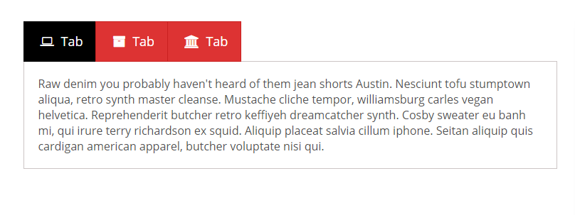 Tabs Download Free Wordpress Plugin 3