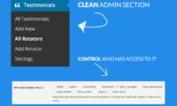 Testimonial Rotator Download Free WordPress Plugin