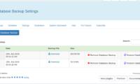 WP Database Backup Download Free WordPress Plugin