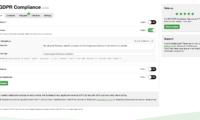 WP GDPR Compliance Download Free WordPress Plugin