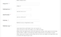 WP SEO Structured Data Schema Download Free WordPress Plugin