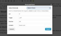 WP Shortcode by MyThemeShop Download Free WordPress Plugin