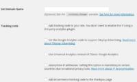 WooCommerce Google Analytics Integration Download Free WordPress Plugin