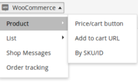 WooCommerce Shortcodes Download Free WordPress Plugin