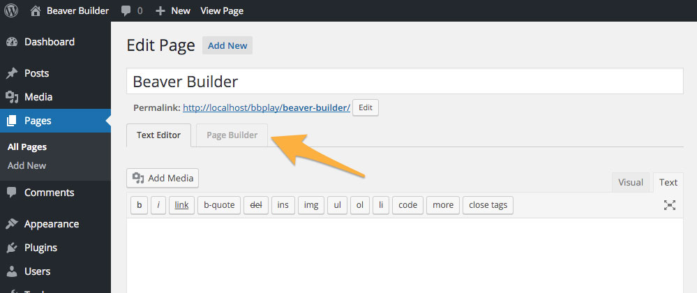 WordPress Page Builder – Beaver Builder Download Free Wordpress Plugin 3