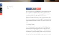 WordPress Share Buttons Plugin – AddThis Download Free WordPress Plugin
