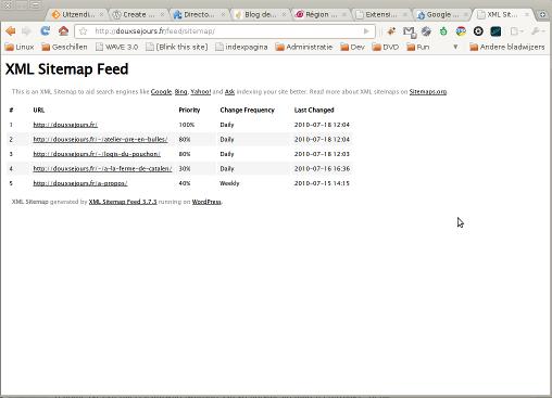 XML Sitemap & Google News Download Free Wordpress Plugin 3